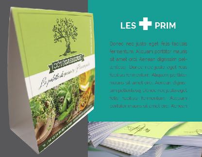 Prim Concept, imprimerie à Venelles